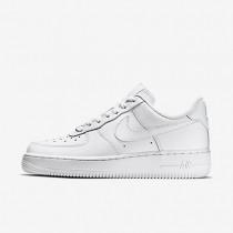Chaussures de sport Nike Air Force 1 07 femme Blanc/Blanc