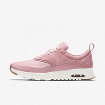 Chaussures de sport Nike Air Max Thea Premium femme Vernis rose/Voile/Rouge poussière d'étoiles/Vernis rose