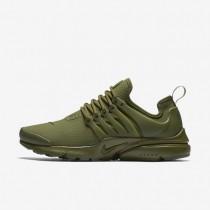 Chaussures de sport Nike Air Presto Premium femme Vert légion/Noir/Vert légion