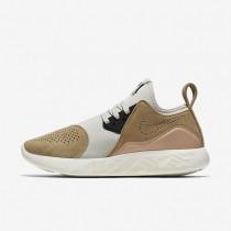 Chaussures de sport Nike LunarCharge Premium femme Champignon/Beige bio/Beige clair/Noir