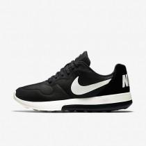 Chaussures de sport Nike MD Runner 2 LW femme Anthracite/Noir/Voile