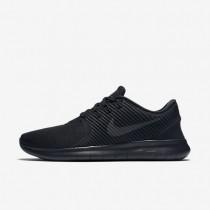Chaussures de sport Nike Free RN CMTR femme Noir/Noir/Noir
