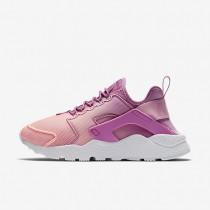 Chaussures de sport Nike Air Huarache Ultra Breathe femme Orchidée/Crépuscule brillant/Blanc/Orchidée