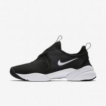 Chaussures de sport Nike Loden femme Noir/Blanc/Blanc