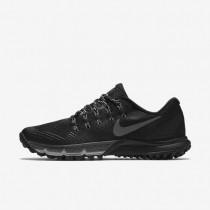 Chaussures de sport Nike Air Zoom Terra Kiger 3 femme Noir/Gris froid/Gris loup/Gris foncé