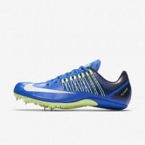 Chaussures de sport Nike Zoom Celar 5 femme Hyper cobalt/Noir/Vert ombre/Blanc