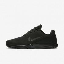 Chaussures de sport Nike In-Season TR 6 femme Noir/Anthracite/Noir/Noir