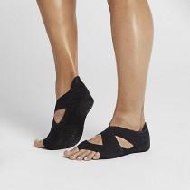 Chaussures de sport Nike Studio Wrap 4 femme Noir/Noir
