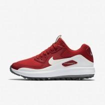 Chaussures de sport Nike Air Zoom 90 IT femme Orange max/Blanc/Blanc