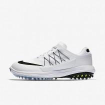 Chaussures de sport Nike Lunar Control Vapor femme Blanc/Volt/Noir