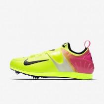 Chaussures de sport Nike Zoom Pole Vault II OC femme Multicolore/Multicolore