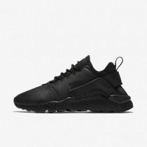 Chaussures de sport Nike Beautiful x Air Huarache Ultra Premium femme Noir/Noir/Noir