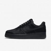 Chaussures de sport Nike Air Force 1 07 Premium femme Noir/Noir/Noir/Noir