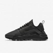 Chaussures de sport Nike Air Huarache Ultra femme Noir/Noir/Noir