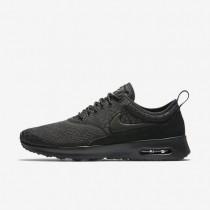 Chaussures de sport Nike Air Max Thea Ultra SE femme Noir/Blanc/Noir