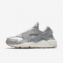Chaussures de sport Nike Air Huarache Premium femme Gris loup/Voile/Gomme marron/Gris loup