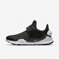 Chaussures de sport Nike Sock Dart Premium femme Noir/Noir/Blanc