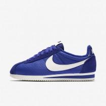 Chaussures de sport Nike Classic Cortez Textile femme Harmonie/Voile/Voile
