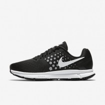 Chaussures de sport Nike Air Zoom Span femme Noir/Gris loup/Anthracite/Blanc