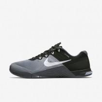 Chaussures de sport Nike Metcon 2 femme Discret/Noir/Gris foncé/Blanc