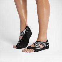 Chaussures de sport Nike Studio Wrap 4 femme Noir/Blanc