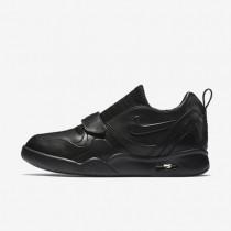 Chaussures de sport Nike Air Tech Challenge XVII femme Noir/Anthracite/Noir