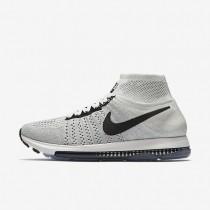 Chaussures de sport Nike Lab Air Zoom All Out Flyknit femme Voile/Gris pâle/Platine pur/Noir