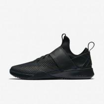 Chaussures de sport Nike Lab Air Zoom Strong femme Noir/Bleu ciel foncé