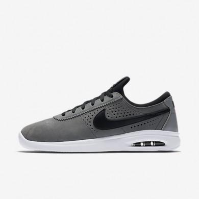 Chaussures de sport Nike SB Air Max Bruin Vapor homme Gris froid/Blanc/Blanc/Noir