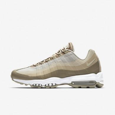 Chaussures de sport Nike Air Max 95 Ultra Essential homme Kaki/Flocons d'avoine/Lin/Flocons d'avoine