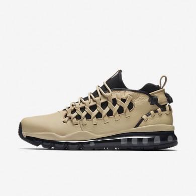 Chaussures de sport Nike Air Max TR17 homme Lin/Noir