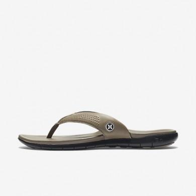 Chaussures de sport Nike Hurley Phantom Free Elite homme Kaki