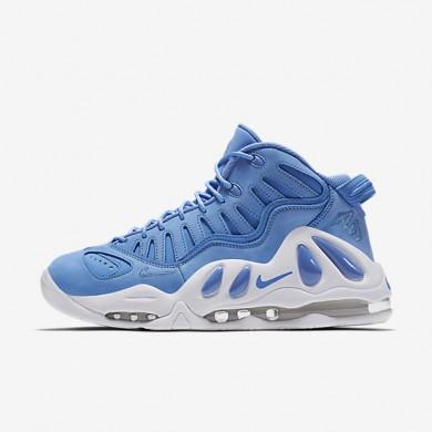 Chaussures de sport Nike Air Max Uptempo 97 QS homme Bleu université/Blanc/Bleu université