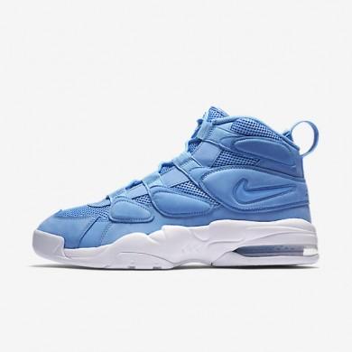 Chaussures de sport Nike Air Max Uptempo 94 homme Bleu université/Blanc/Bleu université
