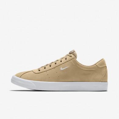 Chaussures de sport Nike Match Classic homme Lin/Blanc