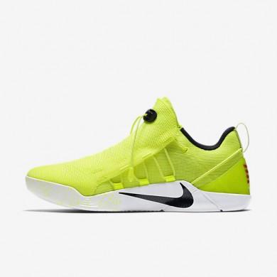 Chaussures de sport Nike Kobe A.D. NXT homme Volt/Blanc/Blanc