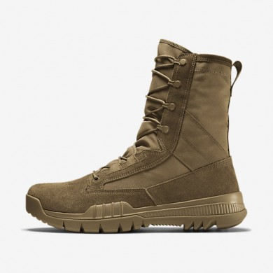 Chaussures de sport Nike SFB Field 20,5 cm Leather homme Coyote/Coyote
