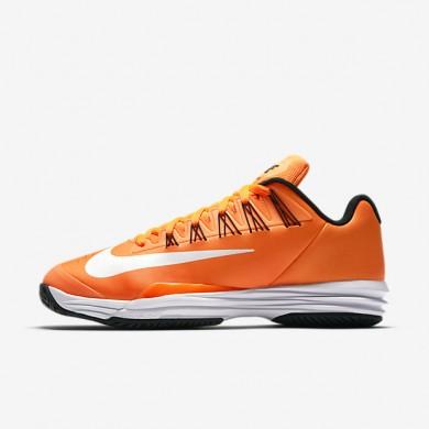 Chaussures de sport Nike Court Lunar Ballistec 1.5 homme Aigre/Noir/Blanc/Blanc