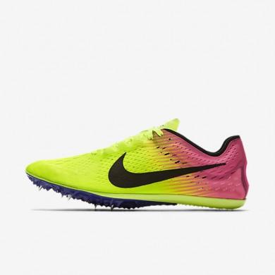 Chaussures de sport Nike Zoom Victory 3 OC homme Multicolore/Multicolore