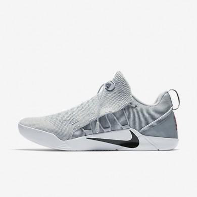 Chaussures de sport Nike Kobe A.D. NXT homme Gris loup/Gris foncé