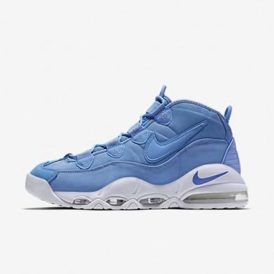 Chaussures de sport Nike Air Max Uptempo 95 QS homme Bleu université/Blanc/Bleu université