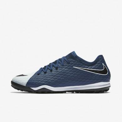 Chaussures de sport Nike HypervenomX Finale II pour Homme homme Bleu photo/Bleu chlorine/Noir