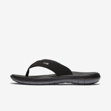 Chaussures de sport Nike Hurley Phantom Free Motion homme Noir/Noir/Noir