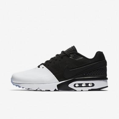 Chaussures de sport Nike Air Max BW Ultra SE homme Blanc/Noir/Noir