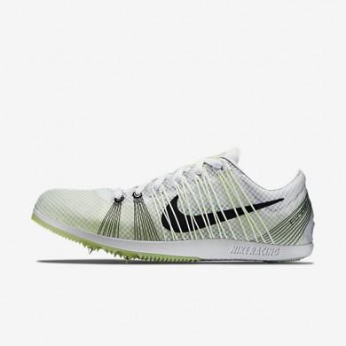 Chaussures de sport Nike Zoom Matumbo 2 homme Blanc/Volt/Noir
