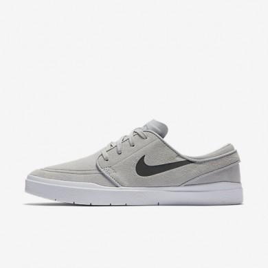 Chaussures de sport Nike SB Lunar Stefan Janoski Hyperfeel homme Gris loup/Noir