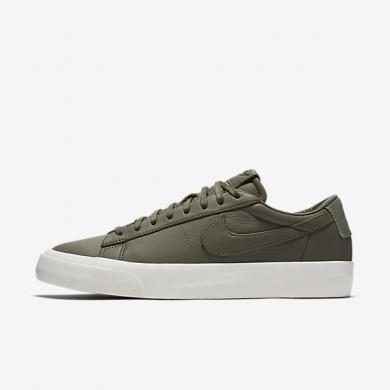 Chaussures de sport Nike Lab Blazer Studio Low homme Brume urbaine/Voile/Voile/Brume urbaine