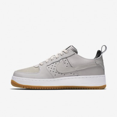 buy online 8f075 5f604 Chaussures de sport Nike Lab Air Force 1 CMFT TC Low homme Voile Noir
