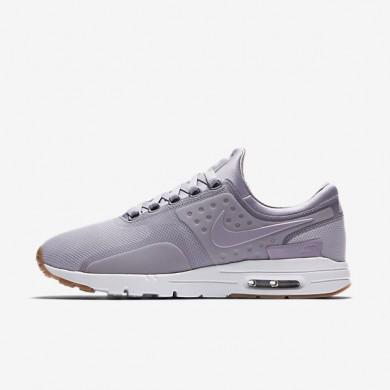 Chaussures de sport Nike Air Max Zero femme Violet provence/Gomme marron clair/Violet provence