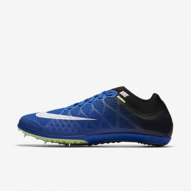 Chaussures de sport Nike Zoom Mamba 3 femme Hyper cobalt/Noir/Vert ombre/Blanc